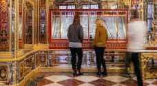 لصوص ينهبون مجوهرات بحوالي مليار يورو من متحف بألمانيا