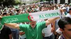 """حبس مسؤول منظمة شبابية في الجزائر بتهمة """" التجمهر غير المسلح """""""