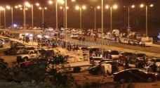 شاهد بالفيديو- تشحيط وسباقات في الشارع العام بدير غبار.. ومواطنون يشتكون غياب الرقابة