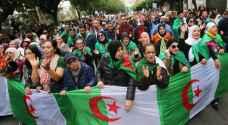 حكم بالسجن ستة أشهر ضد متظاهرين بالجزائر