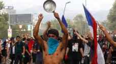 العنف يتواصل في تشيلي بعد 40 يومًا من الاحتجاج
