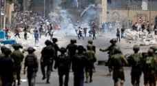 الأمم المتحدة تطالب بحماية الفلسطينيين في الخليل من خطر المستوطنين