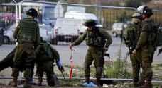 منع تسليم جثامين الفلسطينيين الذين سقطوا خلال مواجهات مع جيش الاحتلال