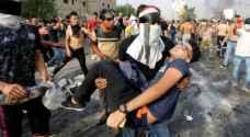 قتلى وجرحى مع تجدد المظاهرات الشعبية في العراق