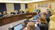 """الحكومة تقرّ مشروعي """"الموازنة العامّة"""" و""""الوحدات الحكوميّة"""" للسنة الماليّة 2020"""