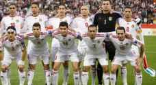 المنتخب الوطني لكرة القدم يحتل المركز 97 عالميا
