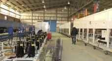 الأردن ينتج 1250 سلعة صناعية تنافس عالميًا