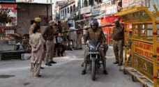 جريمة  مروعة تهز الهند
