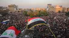 واشنطن تحض قادة العراق على الاستجابة لمطالب المتظاهرين
