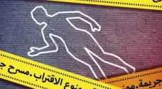 جريمة قتل في عمان ..تفاصيل