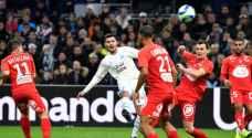 الدوري الفرنسي: رادونييتش يقود مرسيليا لتعزيز الوصافة
