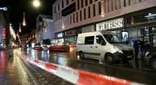 الشرطة الهولندية تعلن اعتقال مشتبه به في هجوم لاهاي