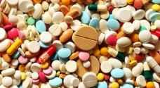 نقيب الصيادلة: نسبة الضريبة على الدواء والمكملات الغذائية في الأردن غير عادلة