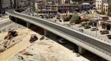 تجارة عمان: نتابع اضرار تجار صويلح نتيجة اعمال الباص السريع