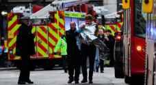 الأردن يدين الهجوم الإرهابي في لندن