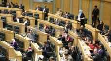 نواب يطلبون جلسة خاصة لمناقشة اتفاقية غاز الاحتلال.. فيديو