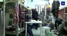 معركة الأمعاء الخاوية.. سلاح الأسرى الفلسطينيين في مواجهة ظلم الاحتلال.. فيديو