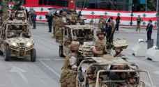 ادارة ترمب تفرج عن مساعدات عسكرية للبنان بقيمة 100 مليون دولار
