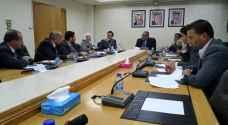 وزير النقل: 10% من الأردنيين يتنقلون بواسطة وسائل النقل العامة يوميا
