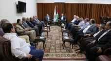 هذا ما توصلت إليه حماس والجهاد الإسلامي باجتماع القاهرة
