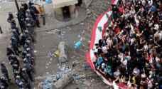 قطع طرق واحتجاجات في لبنان.. تفاصيل