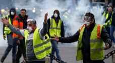 تظاهرات وإضرابات في فرنسا احتجاجاً على نظام التقاعد الجديد