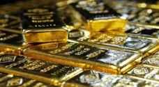 أسعار الذهب تنزل
