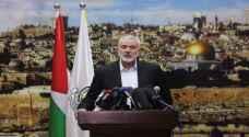 تقرير: مصر أبلغت حماس أن صفقة القرن انتهت وهذا البديل