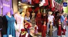 نقابة تجار الألبسة تطالب حماية المستهلك بالإعتذار