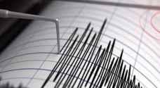 زلزال يضرب فلورنسا الإيطالية دون خسائر بشرية