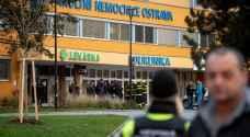 6 قتلى وجريحان بإطلاق نار في مستشفى بالتشيك