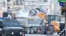 مؤسسات حقوقية تطالب بموقف دولي من انتهاكات الاحتلال.. فيديو