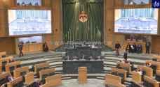 """""""النواب"""" يوافق على تحويل الاتفاقية العربية للاستنساخ البشري الى اللجنة القانونية - فيديو"""