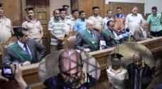 إعدام مغتصب طفلة رضيعة في مصر