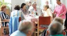 92 % من الأردنيين لا يؤيدون إلحاق المُسنيين لدُور الرعاية