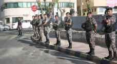 فرار أطراف مشاجرة في القويسمة فور وصول القوة الأمنية