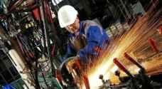 الإنتاج الصناعي التركي دون المتوقع