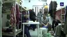 عنصرية الاحتلال تفشل في النيل من معنويات الأسرى.. فيديو