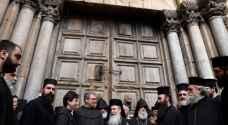 حنا عيسى يدين منع الاحتلال مسيحيي غزة من التنقل والعبادة