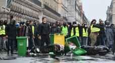 فرنسا .. تصاعد التوتر في اليوم الـ11 من الإضراب