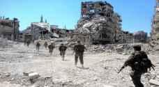 تركيا: سوريا مسرح للحروب بالوكالة