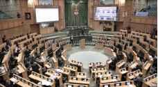 النواب يوافق على إرجاء إلغاء اتفاقية أمونايت لمدة أسبوعين