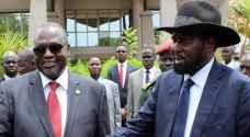 طرفا النزاع في جنوب السودان يوافقان على تشكيل حكومة وحدة بحلول نهاية شباط