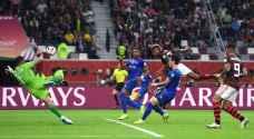 فلامنجو البرازيلي الى نهائي مونديال الأندية على حساب الهلال السعودي