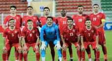 المنتخب الأولمبي لكرة القدم يواجه الوحدات غدا