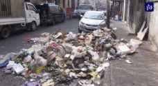""""""" الصحة النيابية """" تقر مشروع قانون ادارة النفايات"""