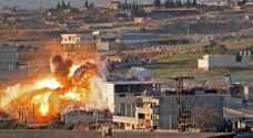 الأمم المتحدة تندد بتصاعد وتيرة الأعمال القتالية في شمال غرب سوريا