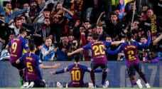 لصوص يستغلون مباراة الكلاسيكو لسرقة نجم برشلونة