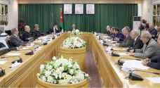 قانونية الأعيان توافق على مُعدّل المخابرات العامة كما ورد من النواب