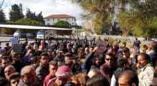 الأردنيون مختلفون على سجن المدين و 70% يعارضون حبسه